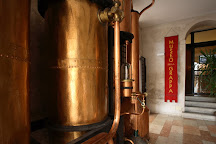 Poli Museo della Grappa, Bassano Del Grappa, Italy