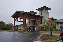 CMP Talladega Marksmanship Park, Talladega, United States
