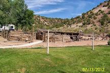 John Jarvie Ranch, Vernal, United States