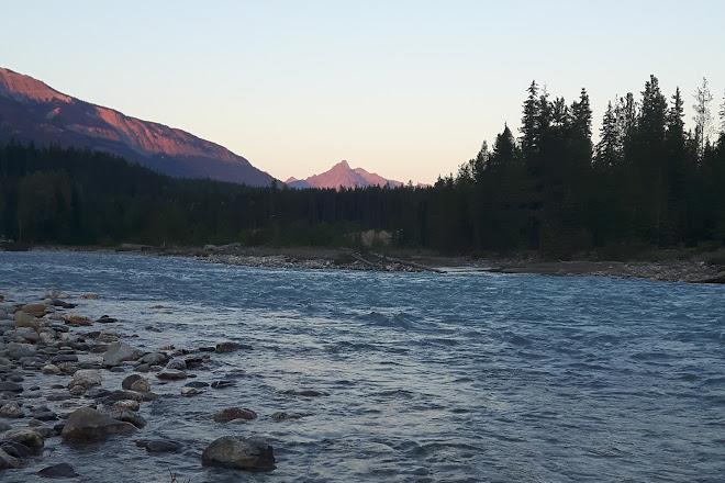 Waitabit Creek, Golden, Canada