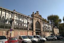 Les Halles de Narbonne, Narbonne, France
