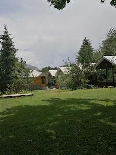 Mountain Inn Chitral
