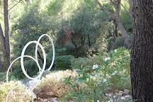 Jardin des 5 Sens, Aix-en-Provence, France