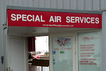 Special Air Services, Teuge, The Netherlands