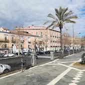 Станция  Catania Centrale