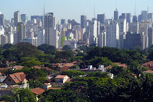 Jardins District, Sao Paulo, Brazil