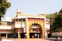 Camp Hanuman Mandir, Ahmedabad, India