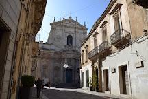 Chiesa di Sant'Irene, Lecce, Italy