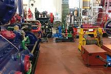 Brede Steam Giants, Brede, United Kingdom