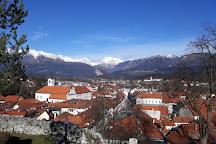 Franciscan Monastery, Kamnik, Slovenia