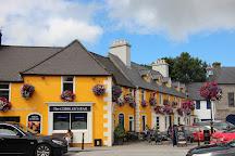 Westport Walking Tours, Westport, Ireland