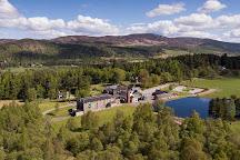 Royal Lochnagar Distillery, Ballater, United Kingdom