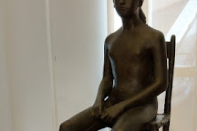 Galleria Comunale d'Arte Moderna, Rome, Italy