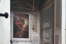 Trinita dei Monti, Rome, Italy