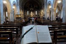 Basilica di San Sigismondo e Santa Maria Assunta, Rivolta d'Adda, Italy