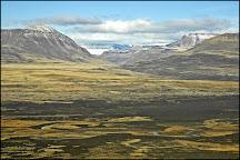 Parque Nacional Patagonia, Los Antiguos, Argentina