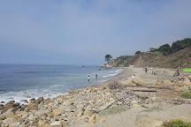 El Pescador State Beach, Malibu, United States