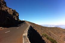 Roque de Los Muchachos, La Palma, Spain