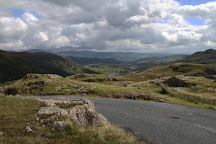 Wrynose Pass, Eskdale, United Kingdom