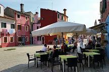 New Arte Fuga - Glass Factory, Burano, Italy