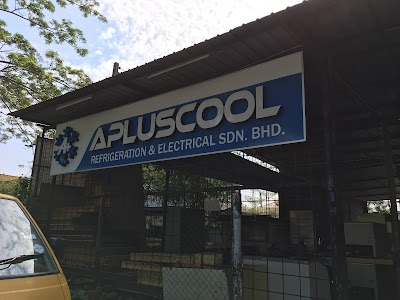 APLUSCOOL REFRIGERATION AND ELECTRICAL SDN BHD