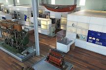 Museo do Mar de Galicia, Vigo, Spain