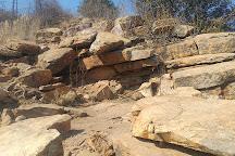 Faerie Glen Nature Reserve, Pretoria, South Africa