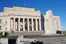 Auckland Domain, Auckland, New Zealand