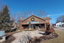 Mount Horeb Area Chamber of Commerce, Mount Horeb, United States