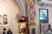 Parrocchia Maria S.S Immacolata di Scilla e Favazzina, Scilla, Italy