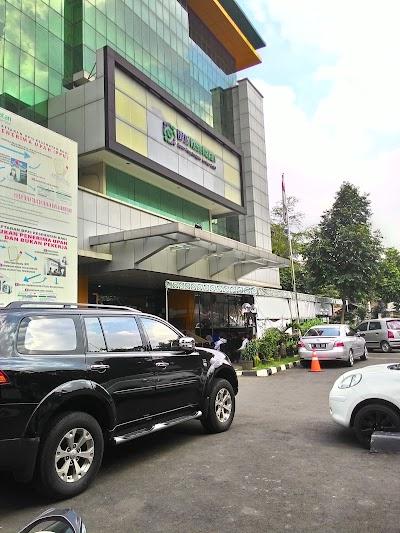 Kantor Bpjs Kesehatan Jakarta Telepon 62 21 7946321