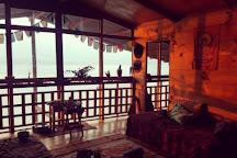 Mystical Yoga Farm, Santiago Atitlan, Guatemala