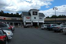 Adirondack Outlet Mall, Lake George, United States