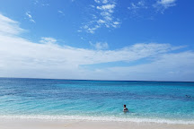 Cemetery Beach and Reef, Grand Cayman, Cayman Islands