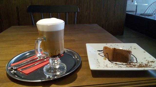 Cafe Note