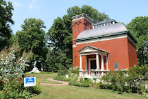 General Lew Wallace Study & Museum, Crawfordsville, United States