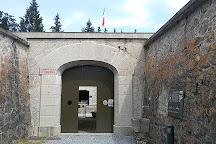 Forte Venini di Oga - Valdisotto, Valdisotto, Italy