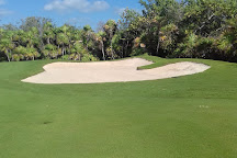 Playa Mujeres Golf Club, Cancun, Mexico