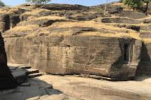 Udayagiri Caves, Vidisha, India