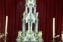 Catedral De Baeza, Baeza, Spain
