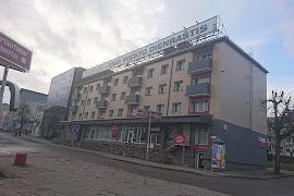Автобусная станция   Panevėžys