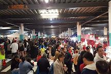 Glenfield Night Market, Glenfield, New Zealand