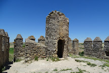 Aguzaderas Castle in El Coronil, El Coronil, Spain