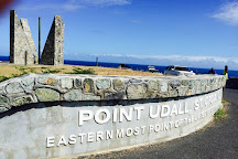 Point Udall, St. Croix, U.S. Virgin Islands