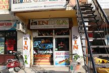 Trekt India, Rishikesh, India