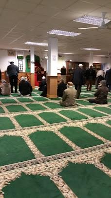 Annandale Mosque مسجد