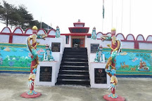 Jaswant Garh War Memorial, Tawang, India