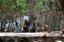 Ilet du Gosier, Le Gosier, Guadeloupe