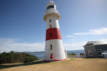 The Low Head Lighthouse, Low Head, Australia