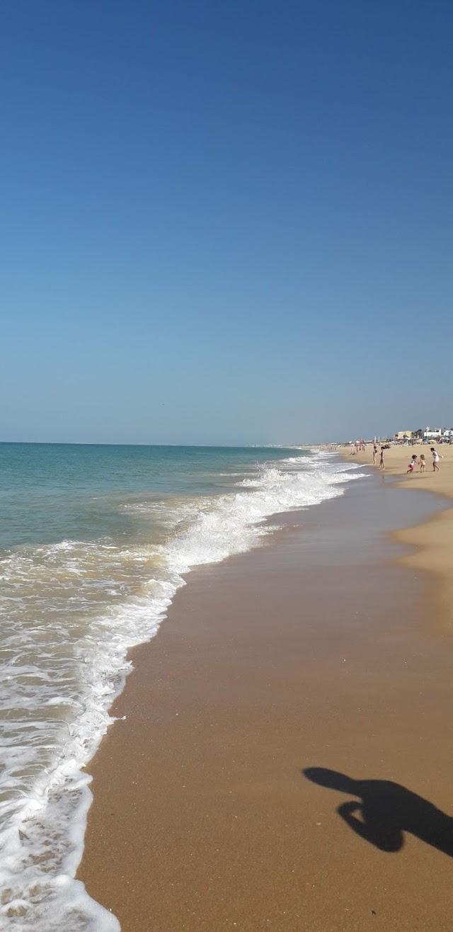 Praia de Faro (Mar)